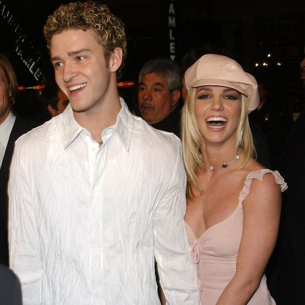 Here's the Insane Reason the Internet Believes Justin Timberlake Still Loves Britney Spears