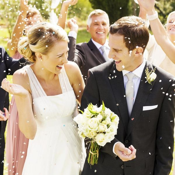 Cutting Wedding Costs Can Be Key to Staying Married