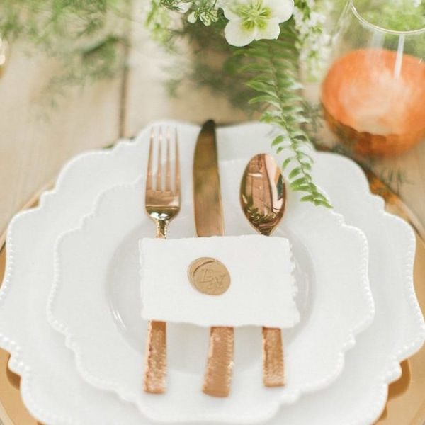 17 Chic and Timeless Ways to Use a Neutral Color Palette in Your Wedding