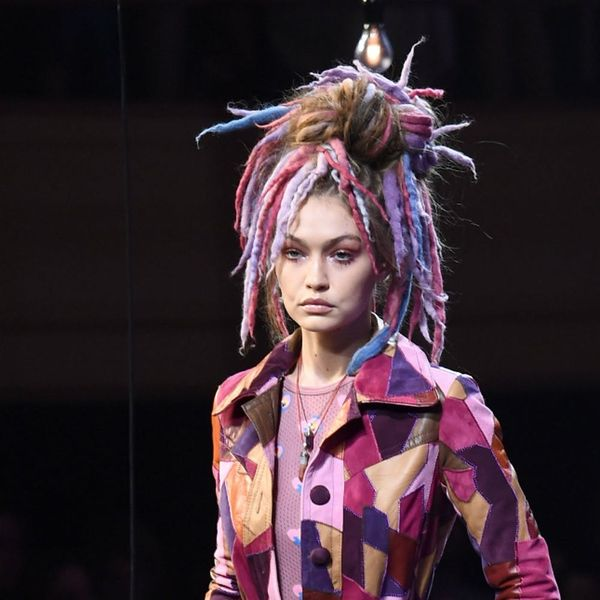 Why People Are Not Happy About Marc Jacobs Controversial Runway Show