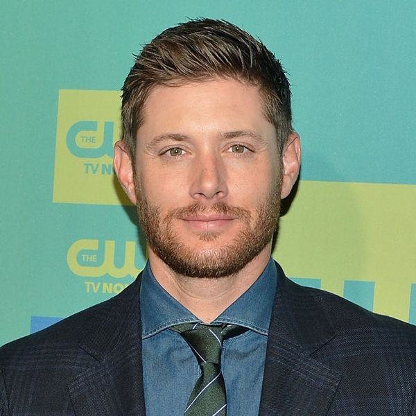 Supernatural's Jensen Ackles Just Had a Super Sweet Moment With a Fan