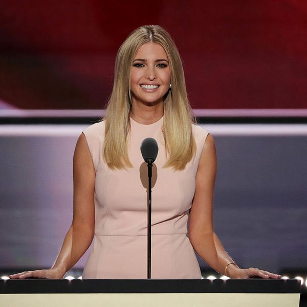 Why Working Women's Advocate Ivanka Trump Is Facing Controversy