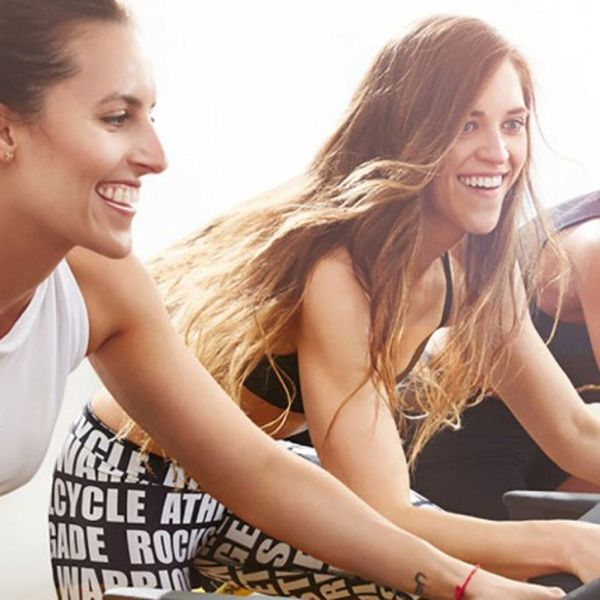 10 Thoughts Everyone Has During a SoulCycle Class