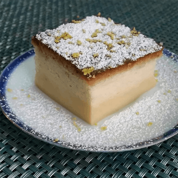Magic Cake Is the Miracle Dessert You Need in Your Life