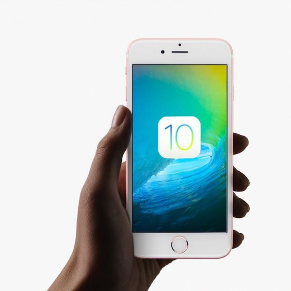 19 Super Useful New Features from iOS 10