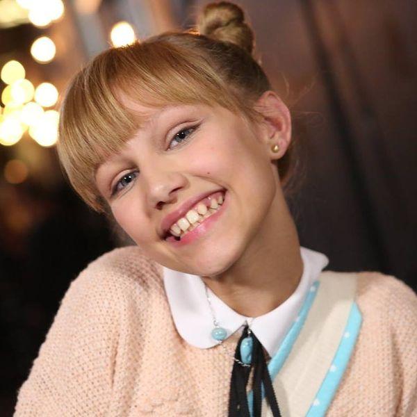 12-Year-Old Grace VanderWaal Just Won America's Got Talent