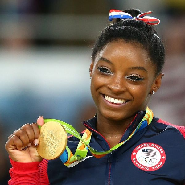 Simone Biles Reveals Her Celebrity Couple Name With Zac Efron