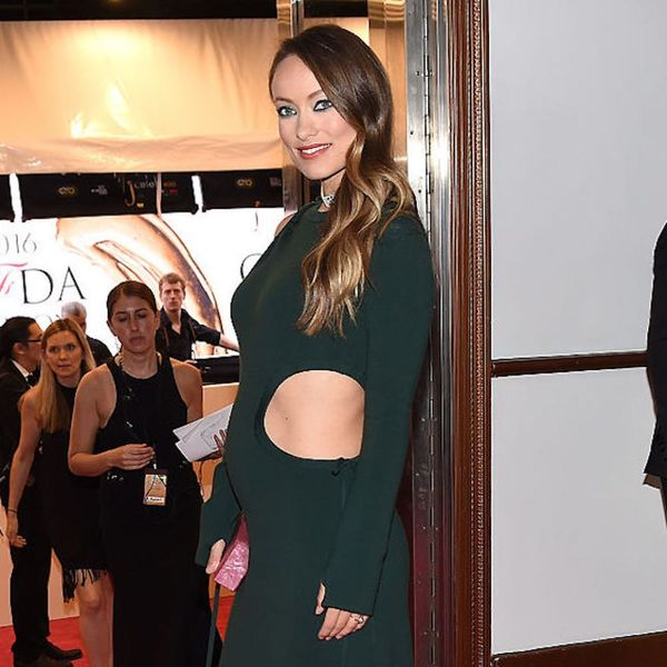 Morning Buzz! Olivia Wilde Had Harsh Words for Subway Riders Who Don't Give Pregnant Women Their Seats + More