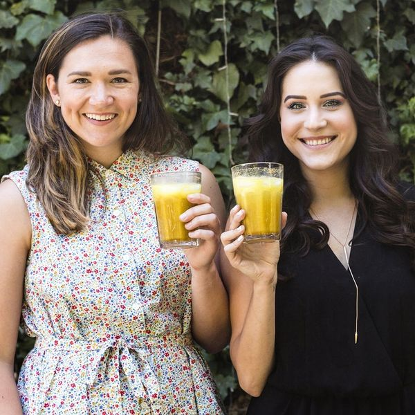 Is Golden Milk the New Green Juice? We Tried It to Find Out