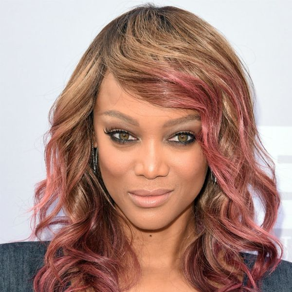 Tyra Banks Shares The Sweet First Pic of Her New Baby Boy