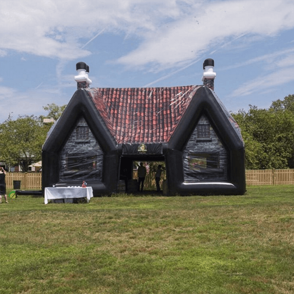 You Can Now Rent an Inflatable Pub for Your Next Party