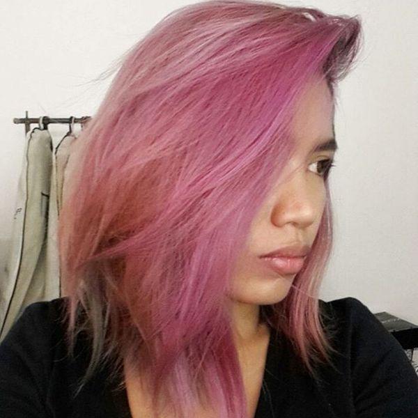 Hack Vibrant Mermaid Hair With This $2 Item