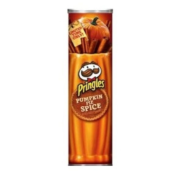 """10 WTF Pumpkin Spice Foods That Will Have You Saying """"Nope"""""""