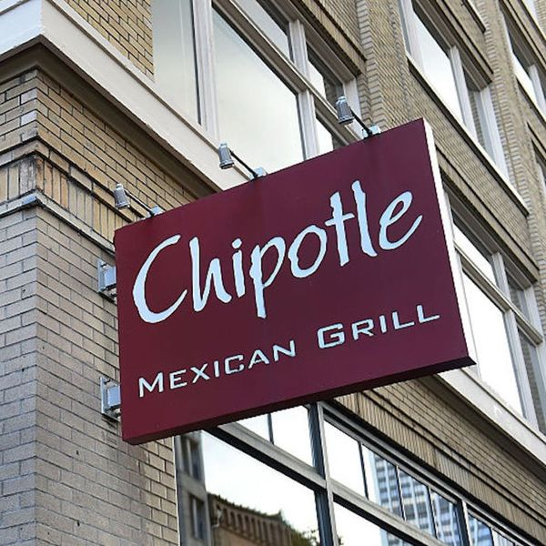 Chipotle Might Soon Be Delivering Your Burrito… by Drone