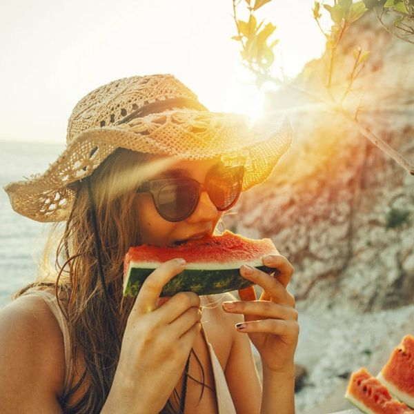 10 Water-Packed Foods That Will Keep You Hydrated