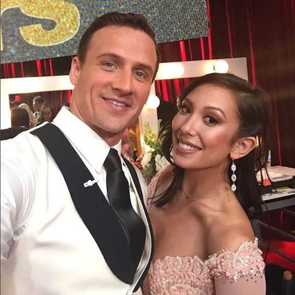 Morning Buzz! Ryan Lochte Was Almost Attacked by Protesters on Dancing With the Stars + More