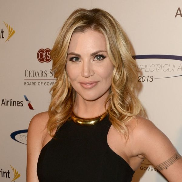 '00s Songstress Willa Ford Just Welcomed Her 1st Baby