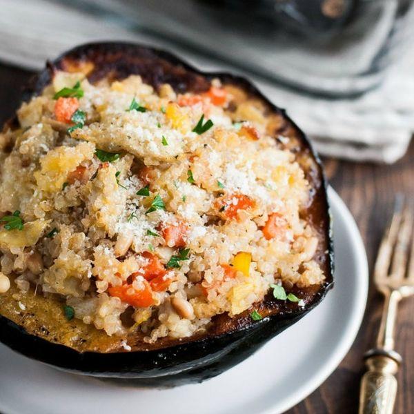 17 Squash Recipes to Make This Fall Harvest