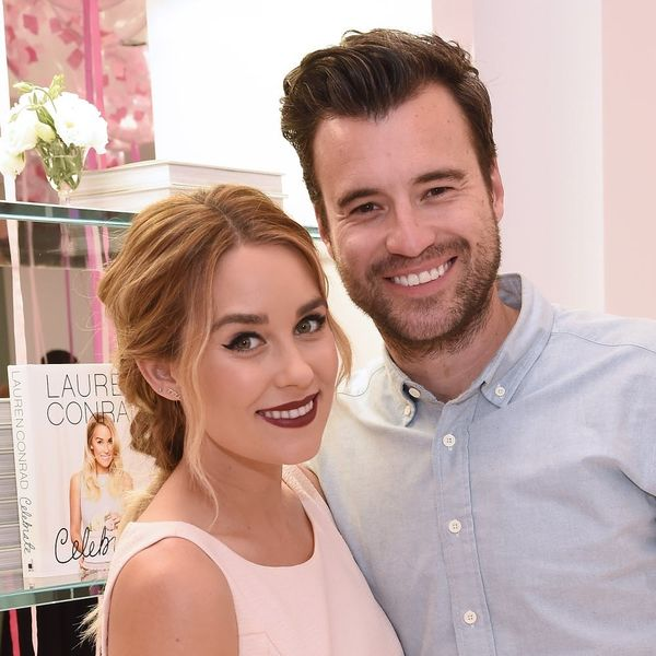 Lauren Conrad Shares a Sweet Pic for Her 2nd Wedding Anniversary