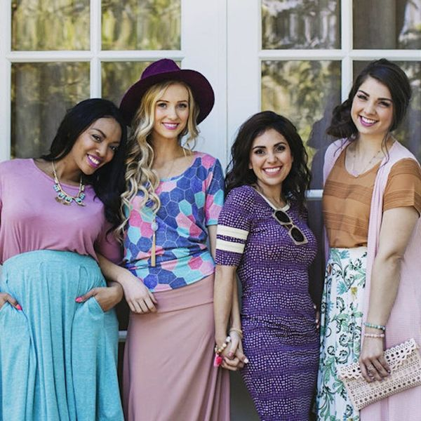Here's Why LuLaRoe Employees Are Pissed at Their CEO