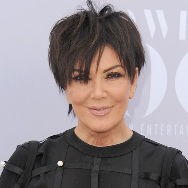 Move Over Kylie: Now Kris Jenner Has a Jewelry Line