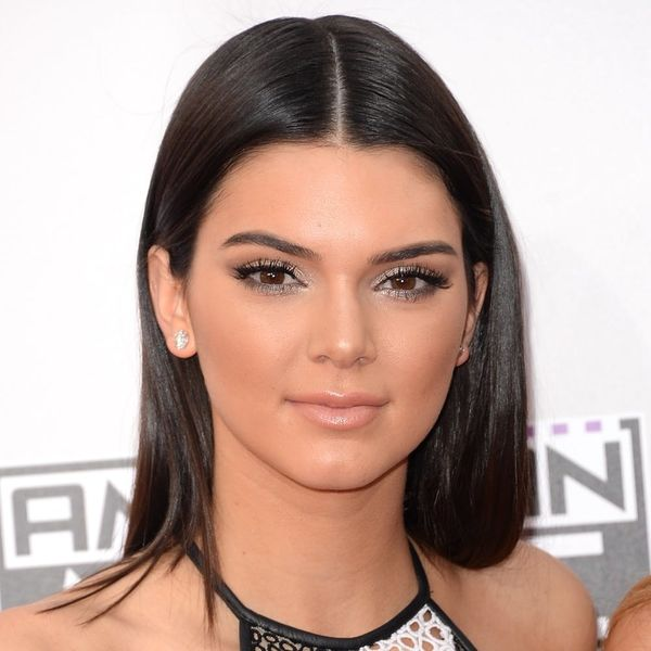 Kendall Jenner Pulled Off Socks and Sandals on the Cannes Red Carpet