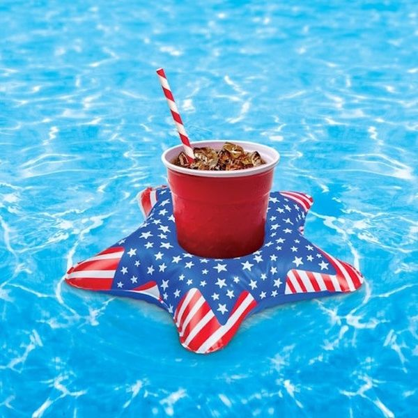 21 Red, White, and Blue Ways to Celebrate Memorial Day