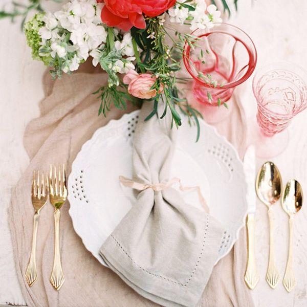 10 Dusty Rose Wedding Decor Ideas for Your Romantic Wedding