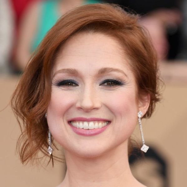 Here's Your First Look at Ellie Kemper's Baby Boy James