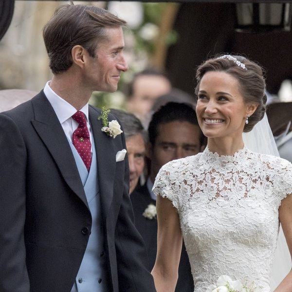You Won't Believe How Much Pippa Middleton's Wedding Cake Cost