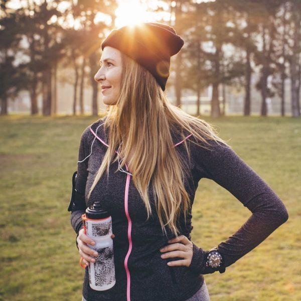 An Ultramarathon Runner's Tips for Transitioning to Fall Running
