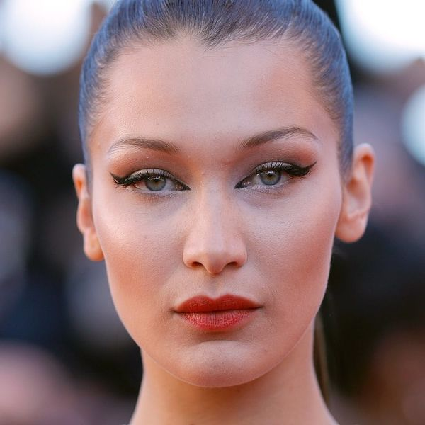 Bella Hadid Is Taking Over for Blake Lively As This Year's Queen of Cannes Style