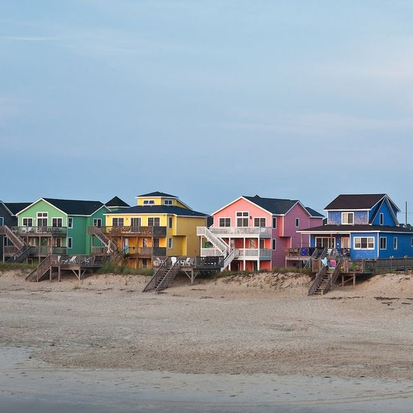 The Perfect Summer Beach Town for Your Zodiac Sign