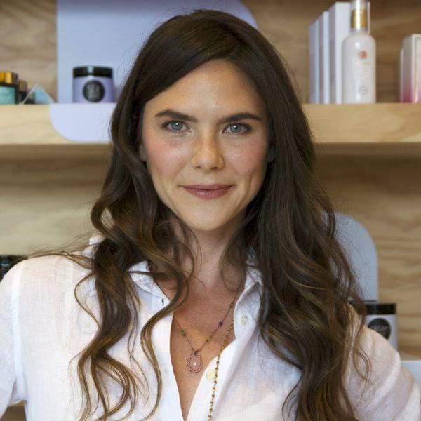 Moon Juice Founder Amanda Chantal Bacon Shares 8 Ways to Get That Healthy Glow