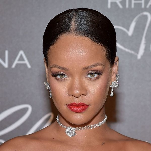 Rihanna's Old Hollywood Cannes Transformation Will Blow You Away