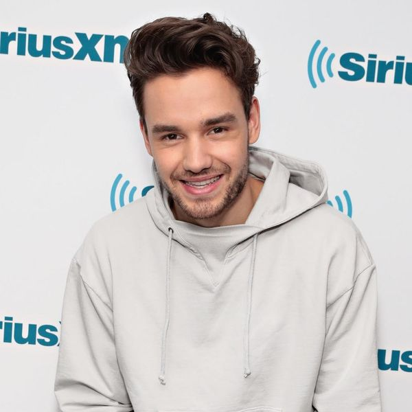 Liam Payne's Debut Single Sounds JUST Like an Ed Sheeran Song