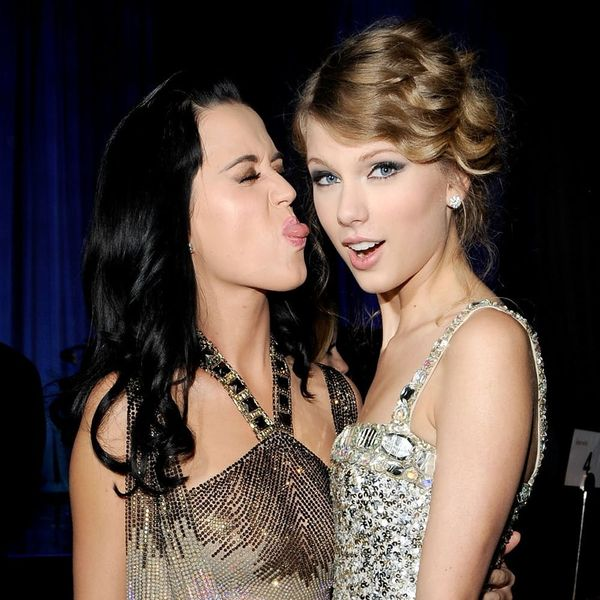 Here's Why Katy Perry's New Song Is Clearly Taylor Swift Shade