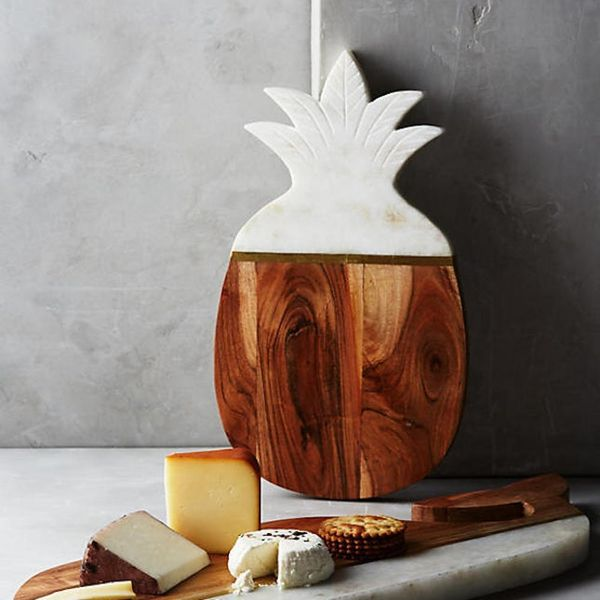 Get Fruity With These 13 Cool-Girl Pineapple Kitchen Accessories