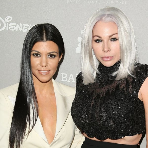 The Kardashians' Makeup Artist Is Launching Your Perfect Brow Gel… and Much More