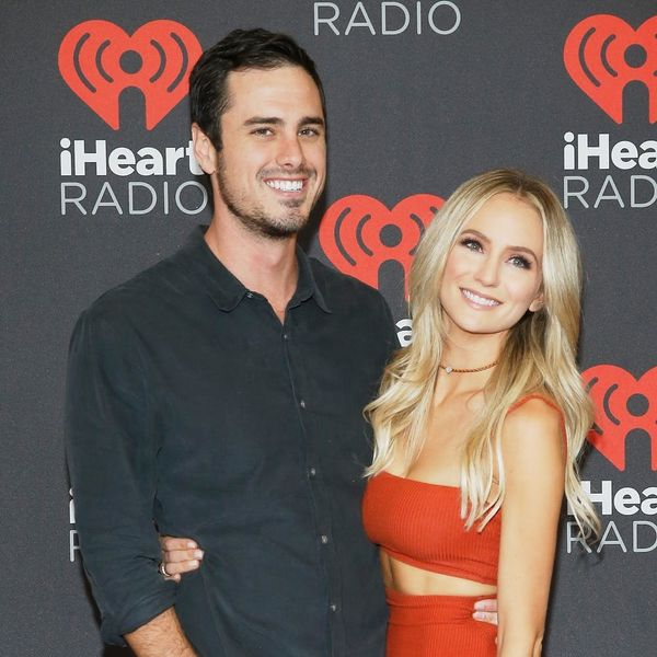 Bachelor Ben Higgins Opens Up About His Split from Lauren Bushnell