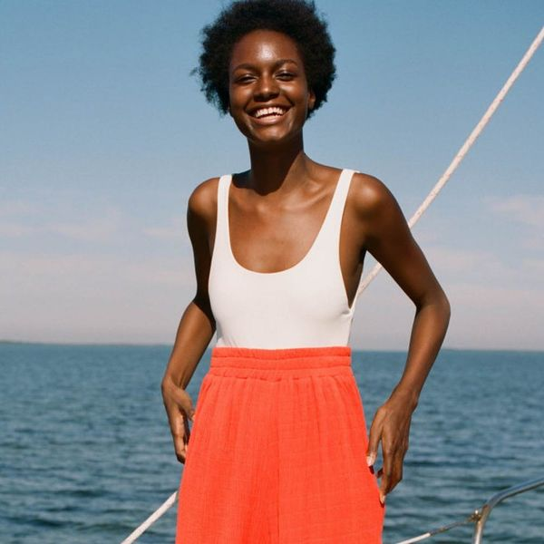11 Swimsuit Cover-Up Options That Work On and Off the Beach