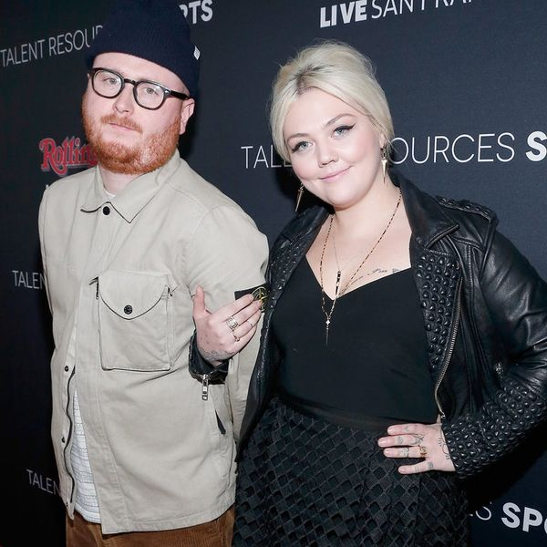 Elle King's Runaway Bride Story Just Took a Sad and Scary Turn