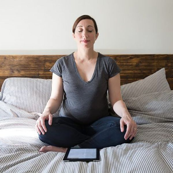 5 Reasons to Meditate During Pregnancy
