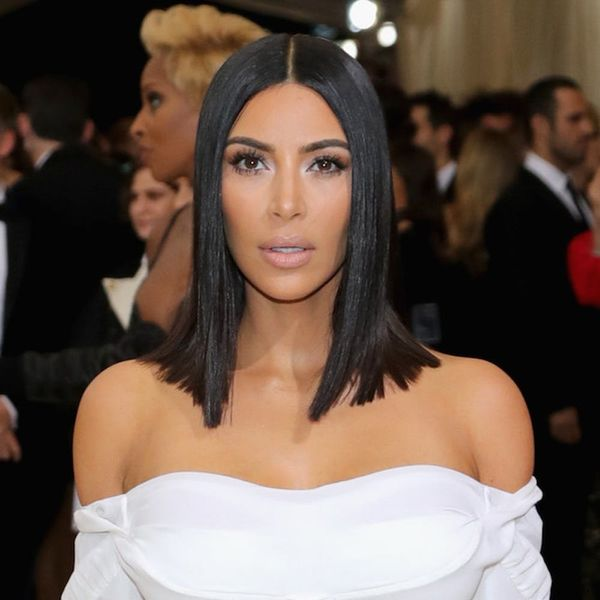 This Is What Happened When Kim Kardashian Heard from Her Paris Attackers