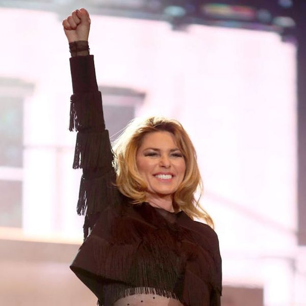 Here's the Real and Scary Reason Shania Twain Took So Long to Make New Music