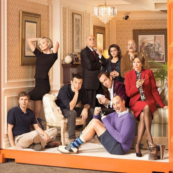 Yay! Arrested Development Season 5 Is Coming to Netflix