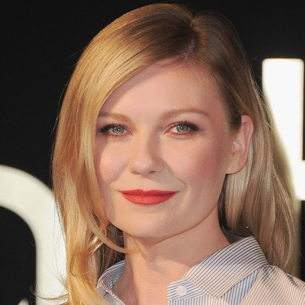 Kirsten Dunst Is the Latest Actress to Refuse to Lose Weight for a Role