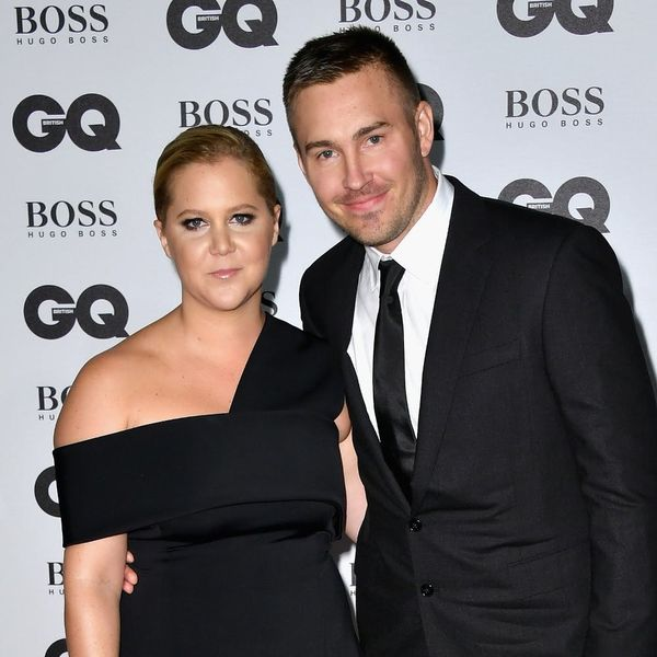 Amy Schumer and Ben Hanisch Have Officially Called It Quits