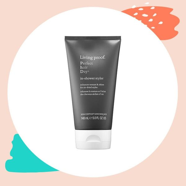 Start Your Good Hair Day in the Shower With These Beauty Products