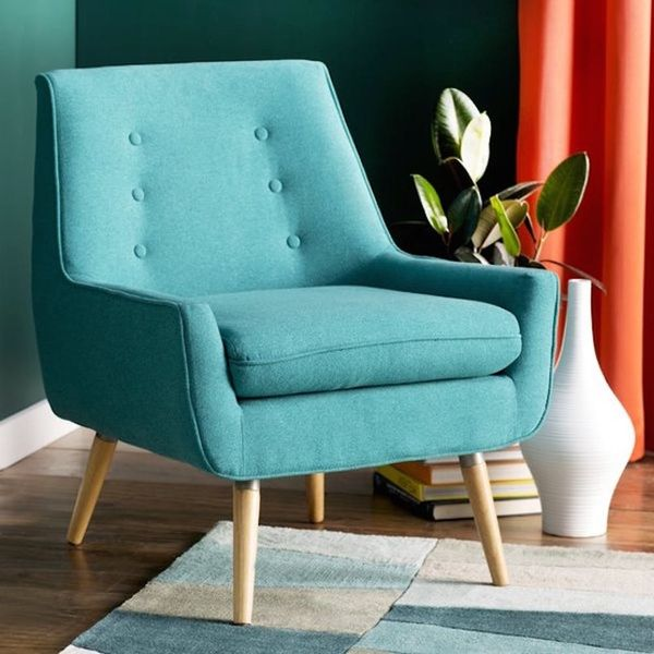 21 Affordable Mid Century Modern Furniture Finds From Wayfair Brit Co